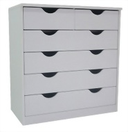 The Chest of 6 drawers