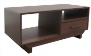 1 drawer Coffee Table