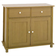 Milton 2 doors 2 drawers sideboard