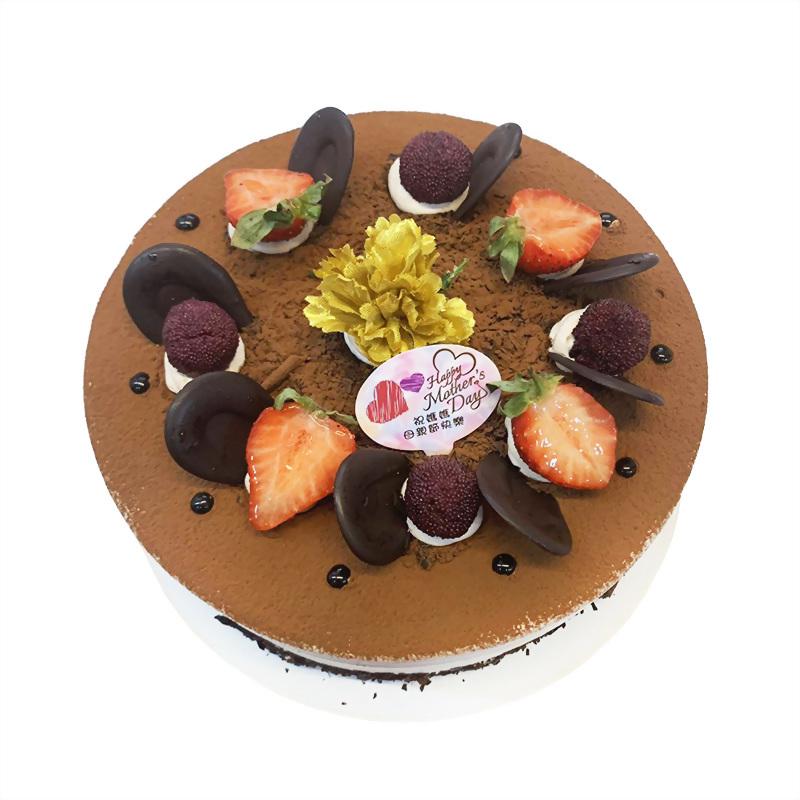 [推薦]母親節蛋糕 | 優仕紳麵包母親節蛋糕推薦您快樂媽咪蛋糕