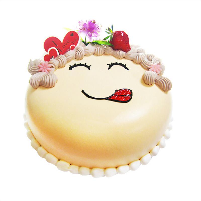 [推薦]母親節蛋糕   優仕紳麵包母親節蛋糕推薦您俏皮媽咪蛋糕