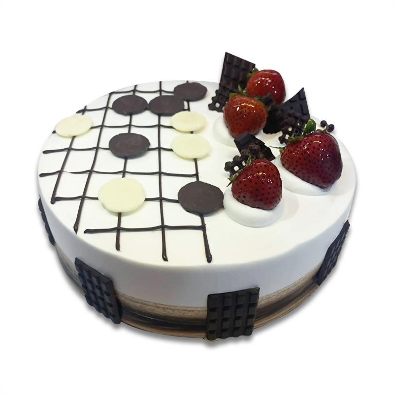 [推薦]父親節蛋糕 | 優仕紳麵包父親節蛋糕推薦您活力老爸蛋糕