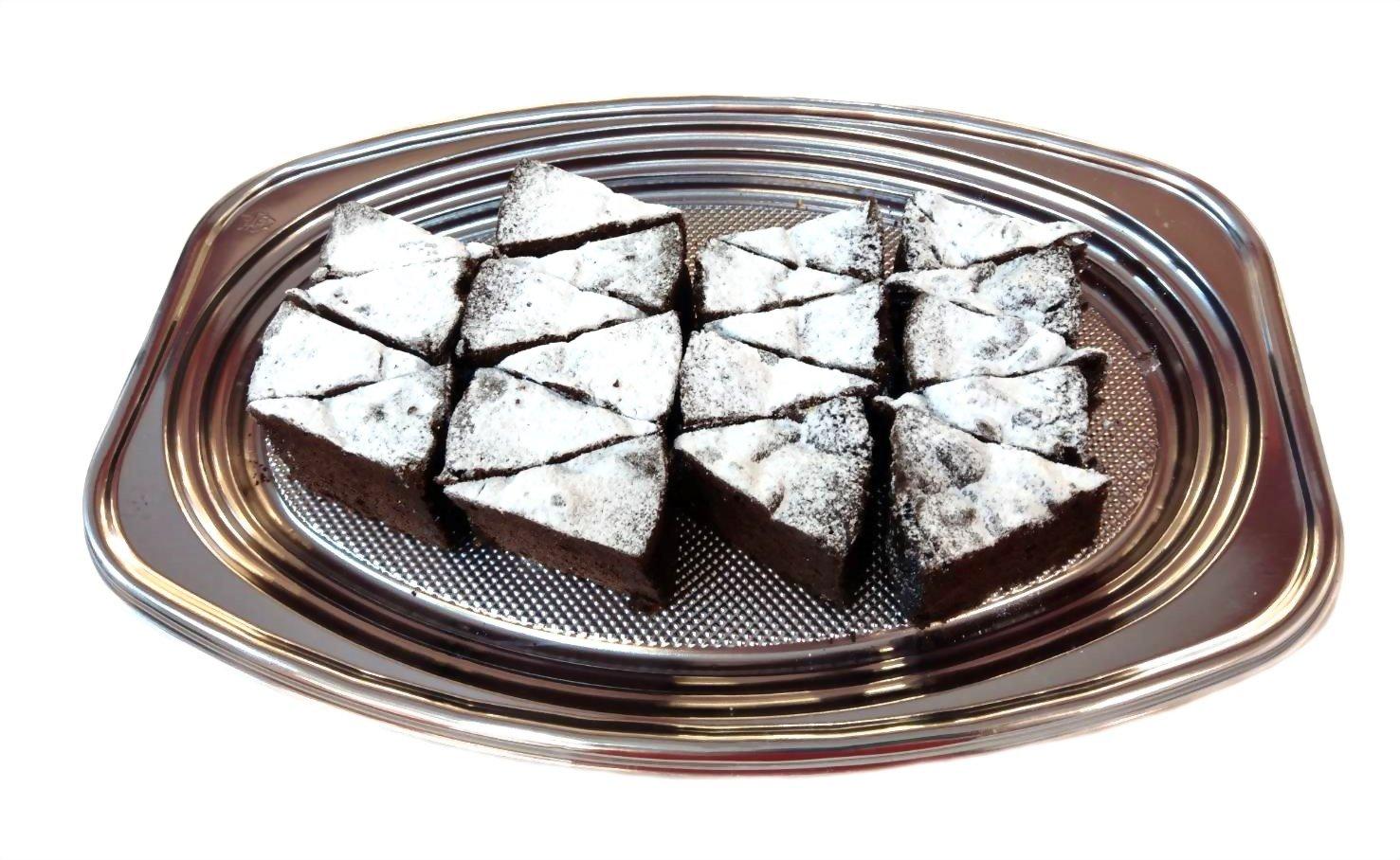 宴會餐點 | 優仕紳布朗尼蛋糕
