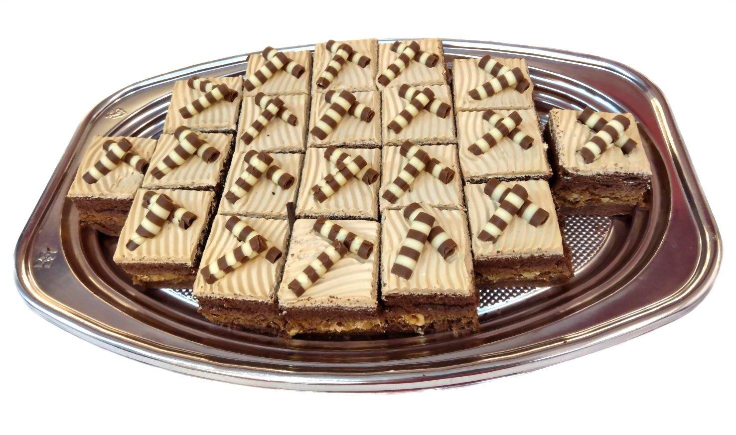 宴會餐點 | 優仕紳精緻咖啡蛋糕