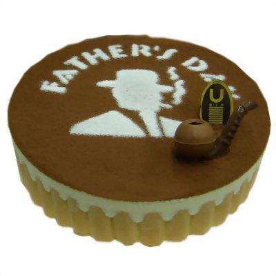 生日蛋糕 | 優仕紳帥氣老爸蛋糕