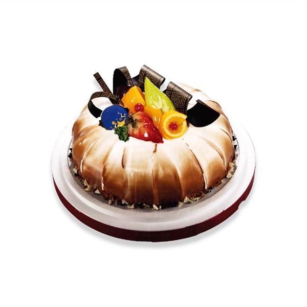 生日蛋糕 | 優仕紳楓情萬種蛋糕