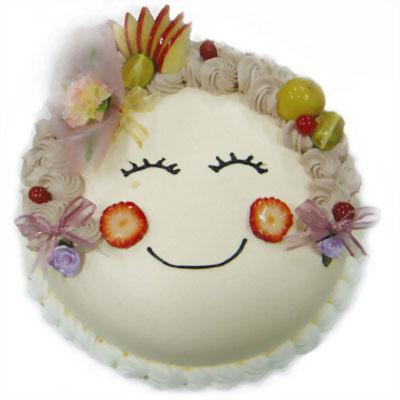 生日蛋糕 | 優仕紳俏皮媽咪蛋糕