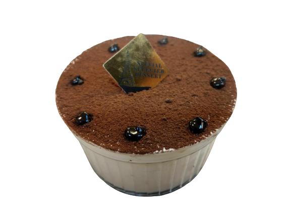切片蛋糕 | 優仕紳提拉蜜滋