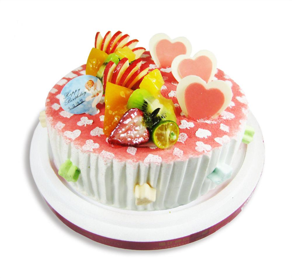 生日蛋糕 | 優仕紳意亂情迷蛋糕