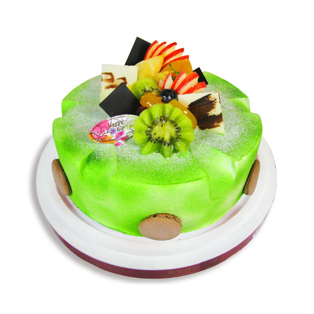生日蛋糕 | 優仕紳相思蛋糕