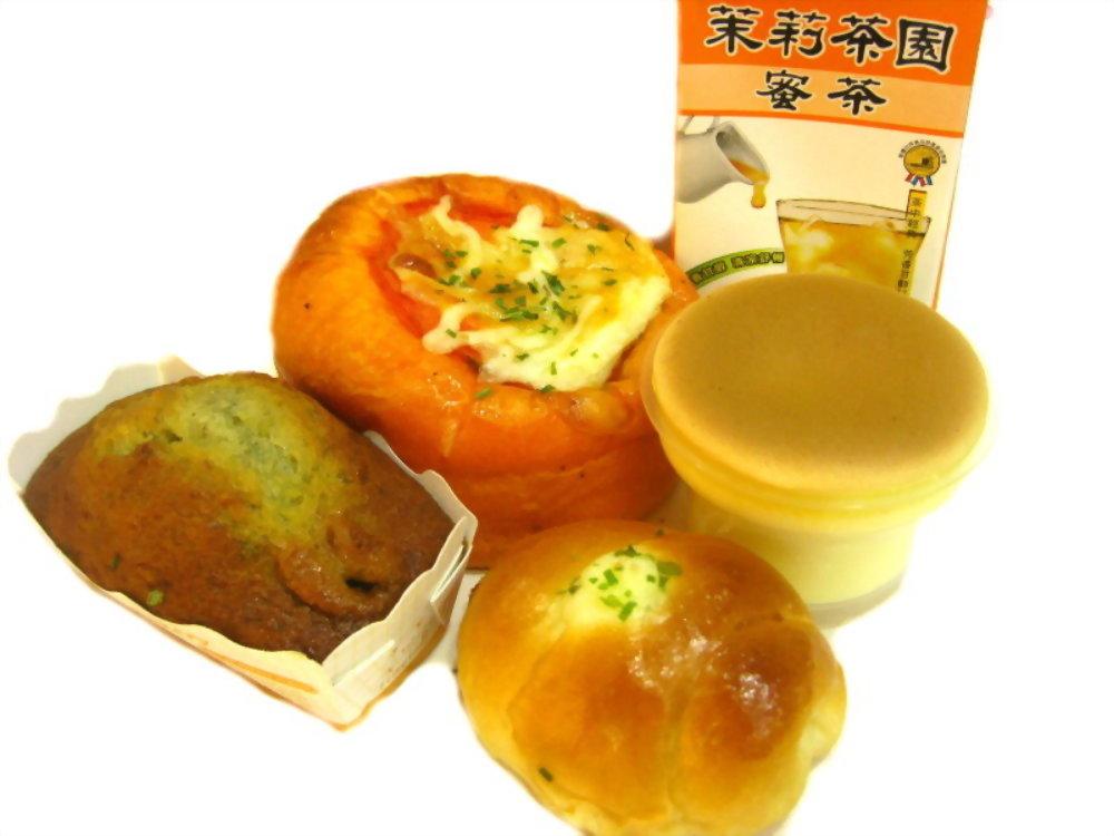 麵包餐盒 | 優仕紳018麵包餐盒