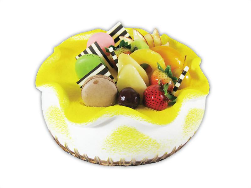 [推薦]父親節蛋糕 | 優仕紳麵包父親節蛋糕推薦您溫柔老爸蛋糕