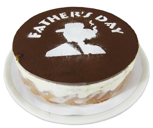 [推薦]父親節蛋糕 | 優仕紳麵包父親節蛋糕推薦您快樂老爸蛋糕