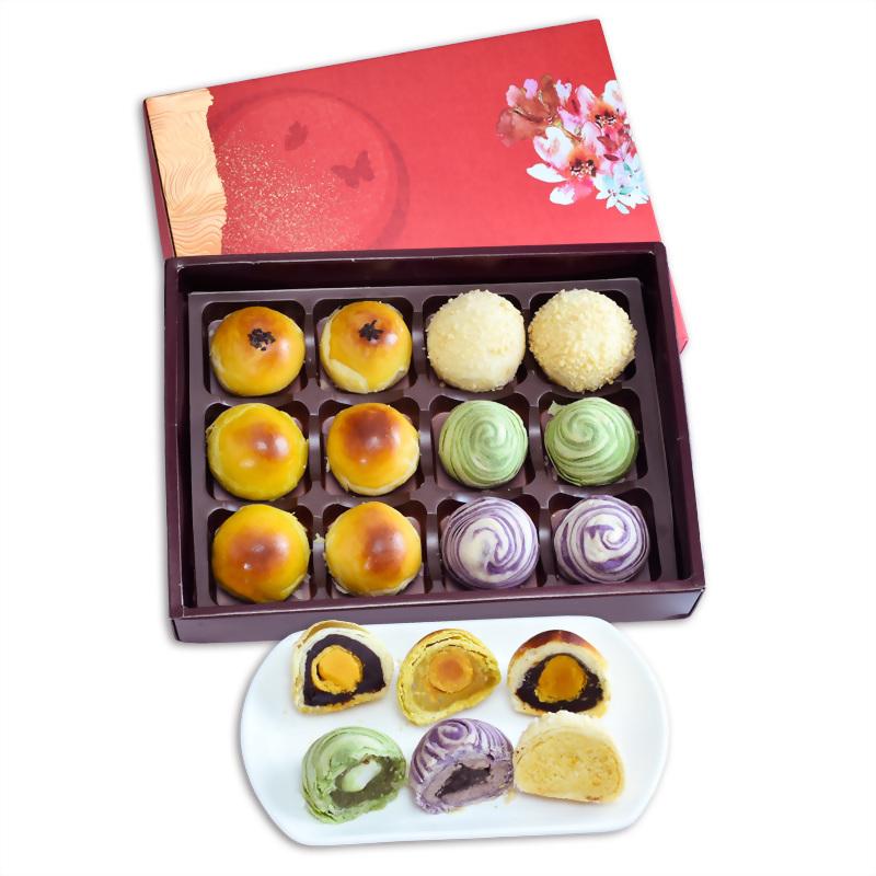 [推薦]中秋月餅 | 優仕紳中秋月餅推薦您璽月禮盒