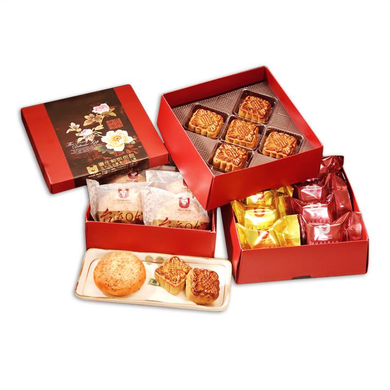 [推薦]中秋月餅 | 優仕紳中秋月餅推薦您御品禮盒