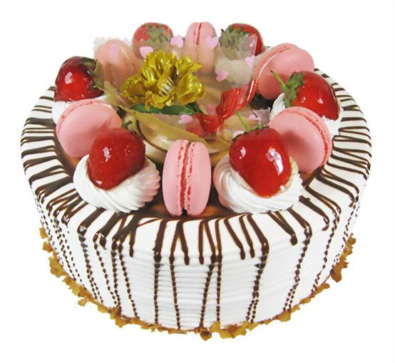 [推薦]母親節蛋糕 | 優仕紳麵包母親節蛋糕推薦您漂亮媽咪蛋糕