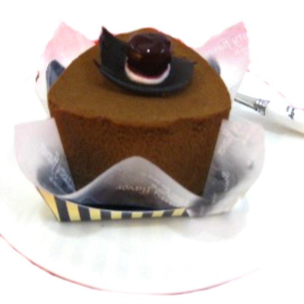 切片蛋糕 | 優仕紳巧克力莓果
