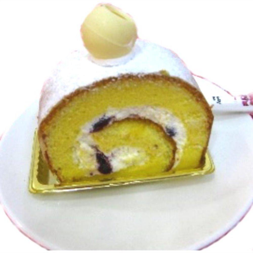 切片蛋糕 | 優仕紳蔓越莓蛋糕
