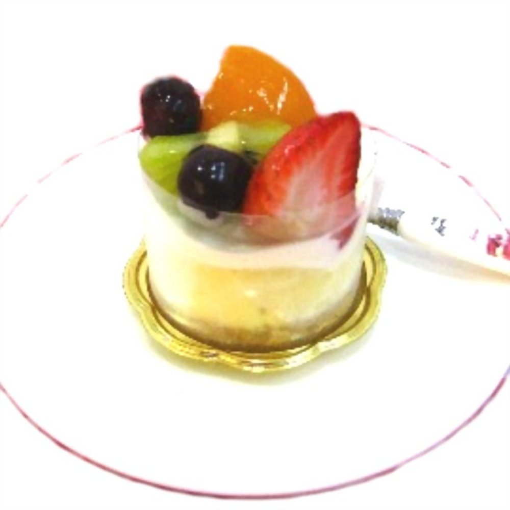切片蛋糕 | 優仕紳法式焗烤水果乳酪