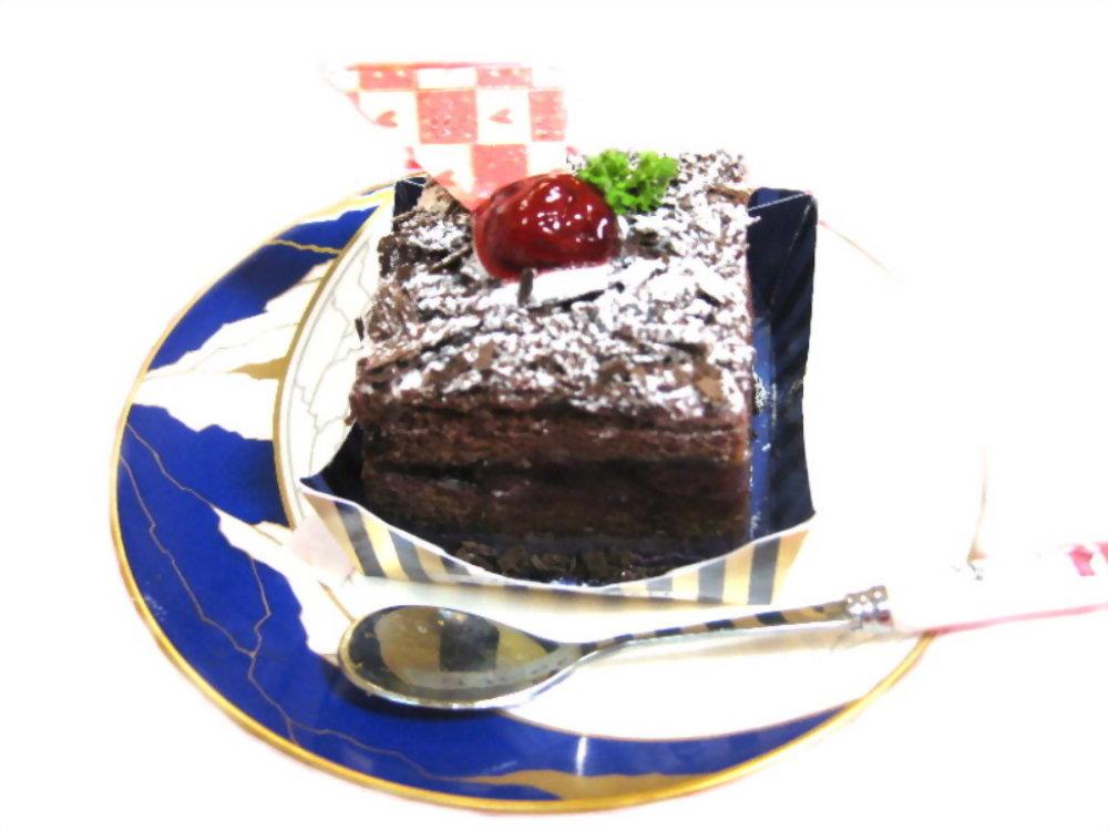 切片蛋糕 | 優仕紳德式黑森林