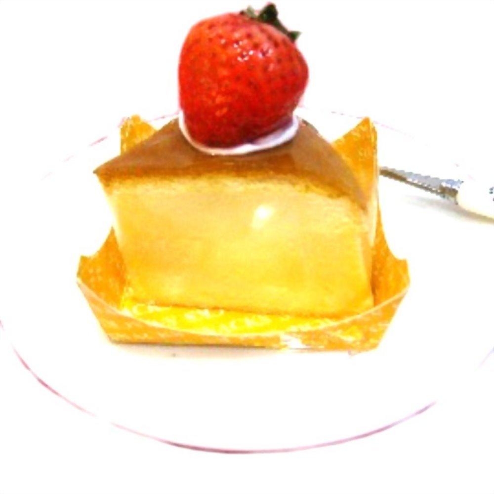 切片蛋糕 | 優仕紳日式水果鮮奶起司