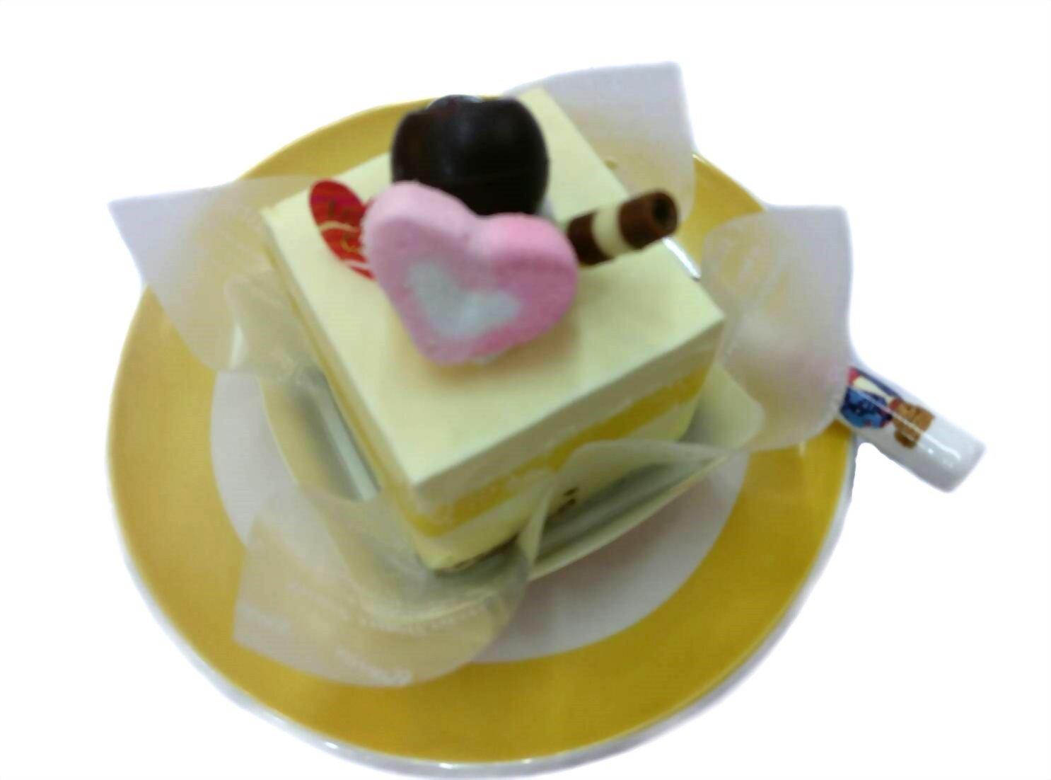 切片蛋糕 | 優仕紳璀璨