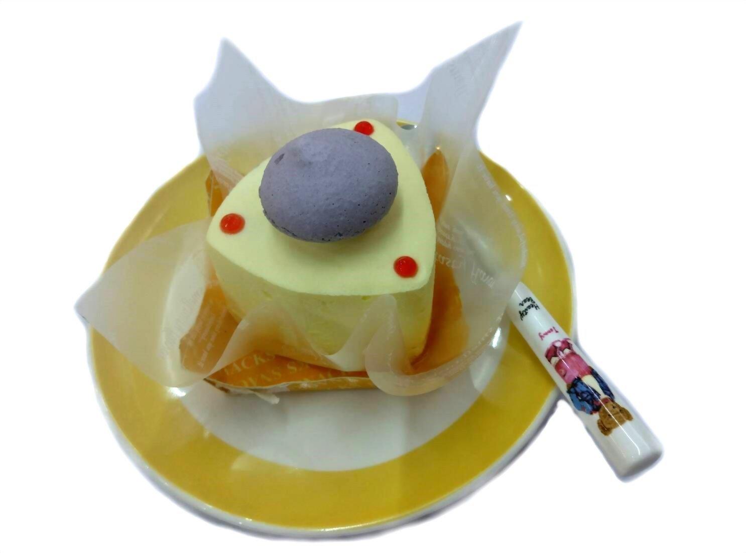 切片蛋糕 | 優仕紳夏之雪