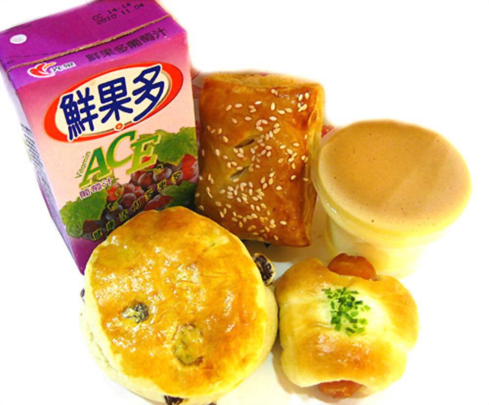 麵包餐盒   優仕紳010麵包餐盒