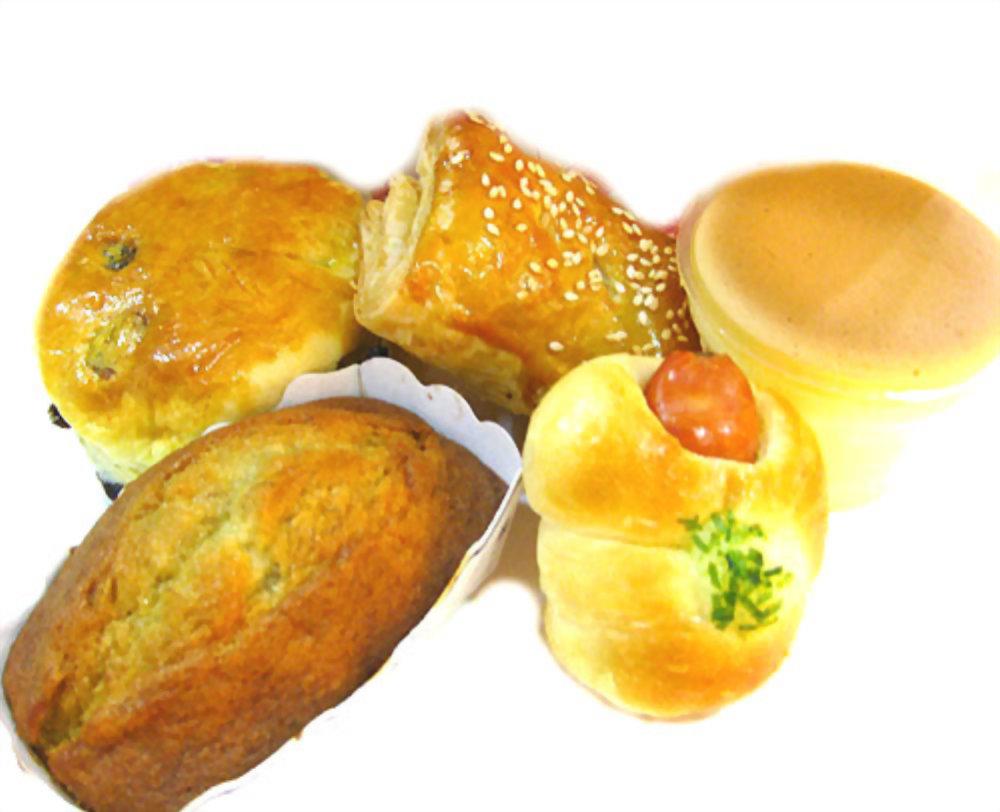 麵包餐盒 | 優仕紳012麵包餐盒