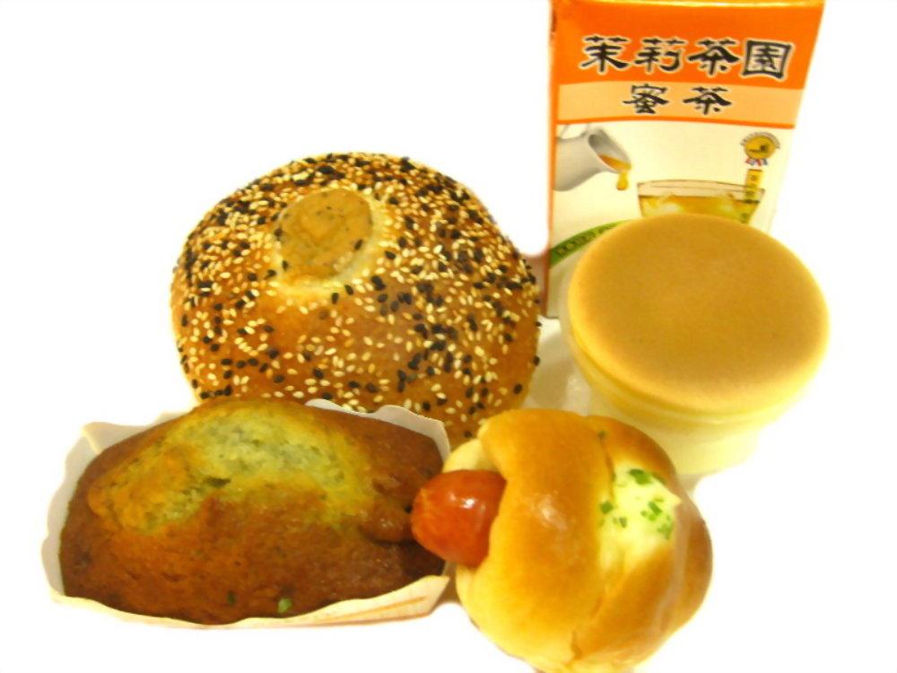 麵包餐盒 | 優仕紳017麵包餐盒