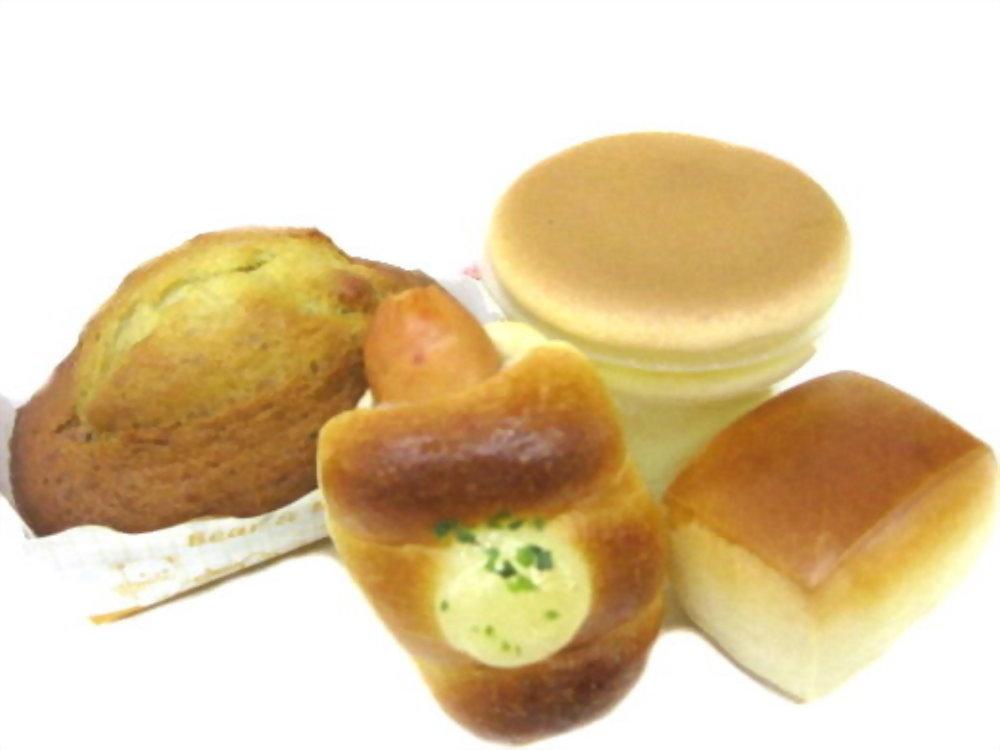 麵包餐盒 | 優仕紳019麵包餐盒