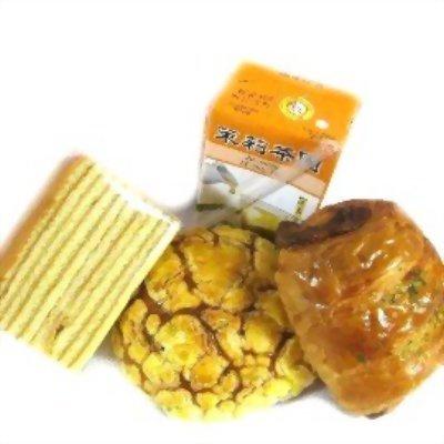 麵包餐盒 | 優仕紳020麵包餐盒