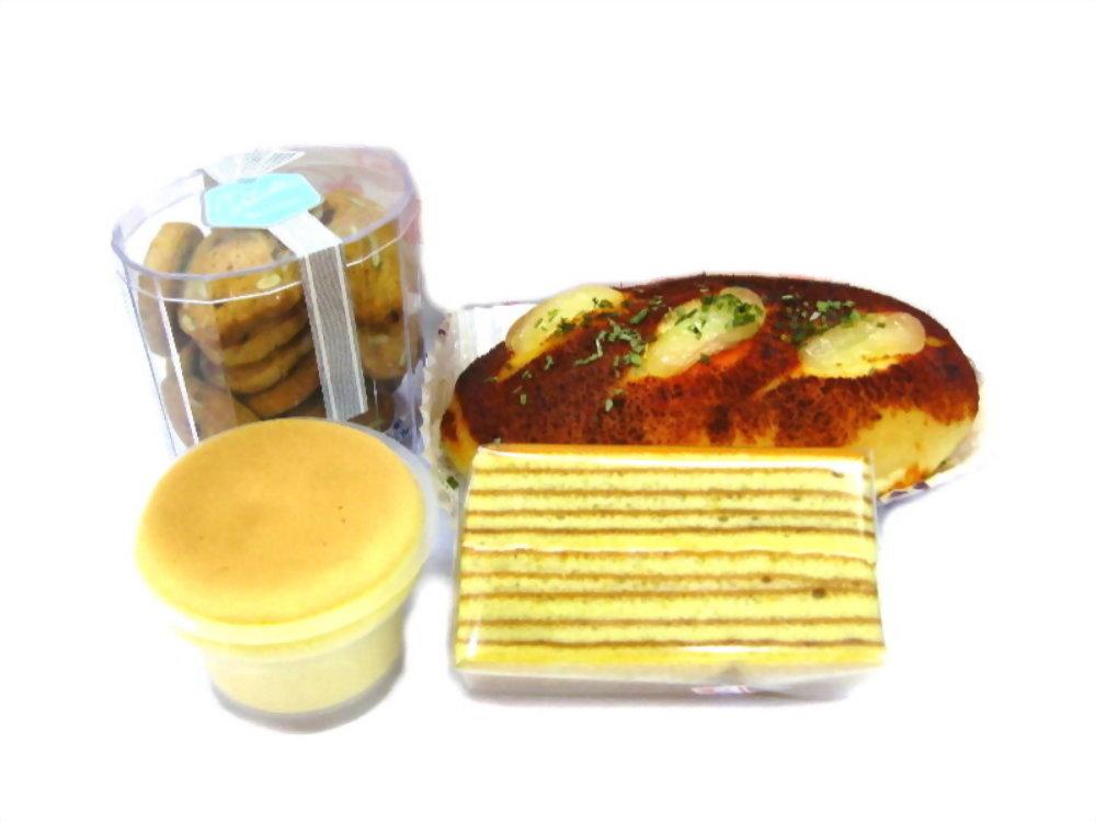 麵包餐盒 | 優仕紳025麵包餐盒