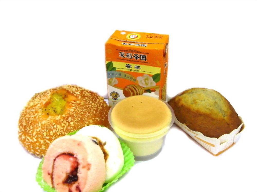 麵包餐盒 | 優仕紳026麵包餐盒
