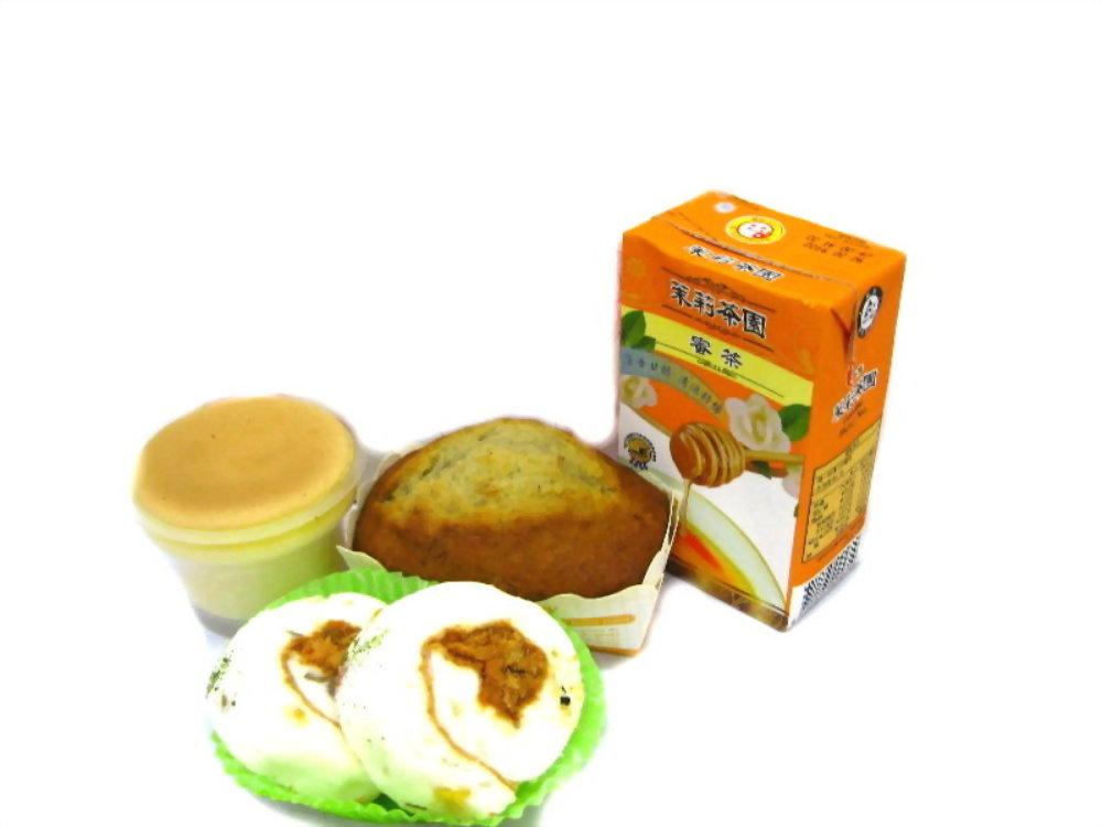 麵包餐盒 | 優仕紳028麵包餐盒