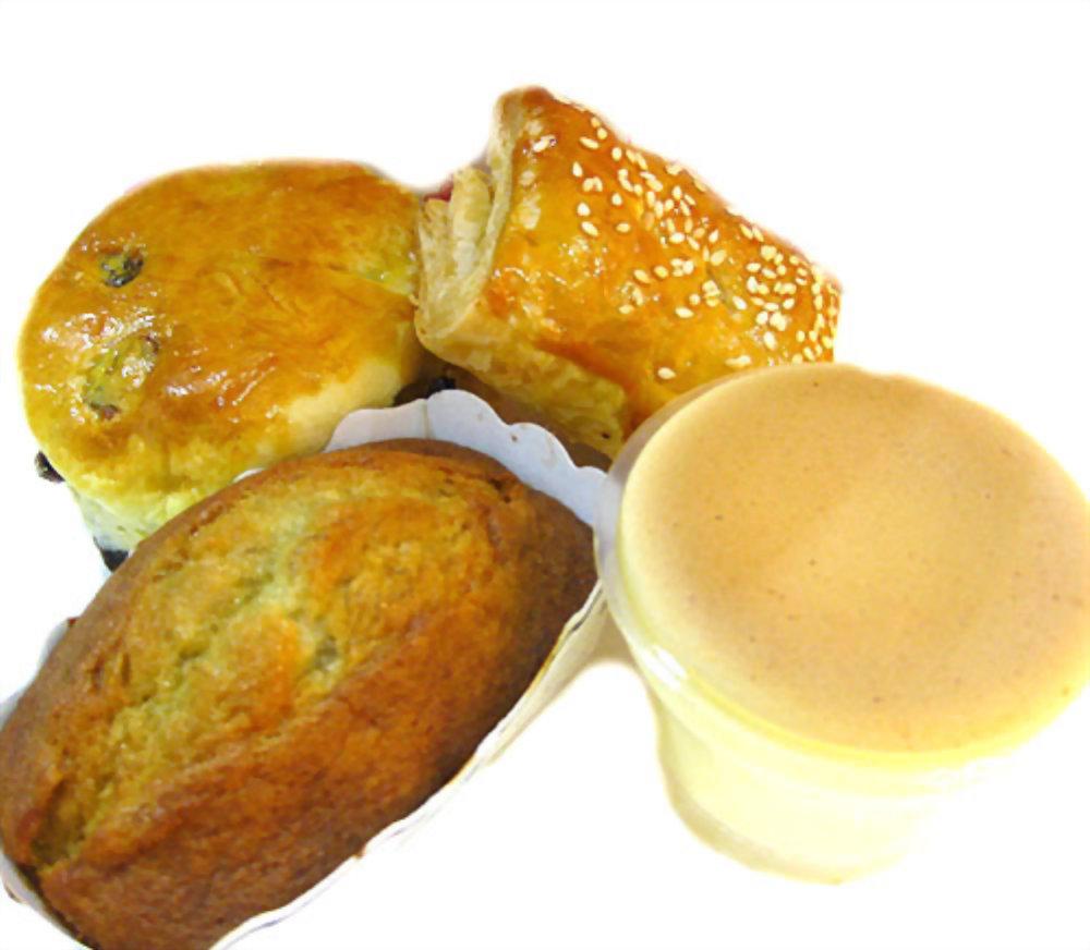 麵包餐盒 | 優仕紳006麵包餐盒