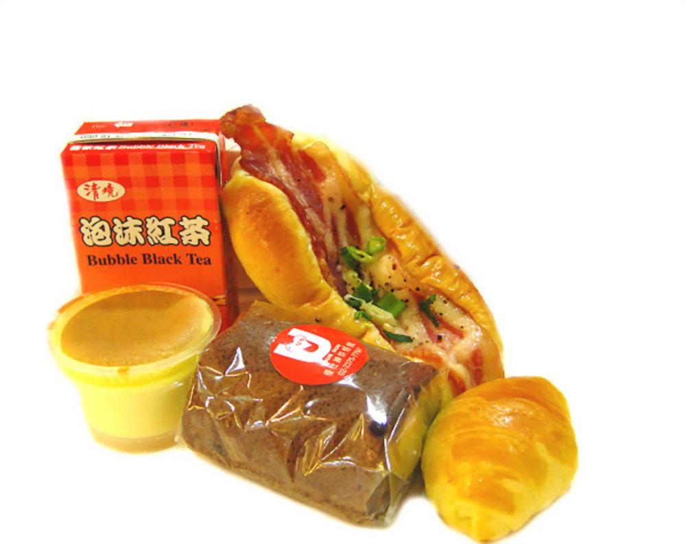 麵包餐盒 | 優仕紳007麵包餐盒