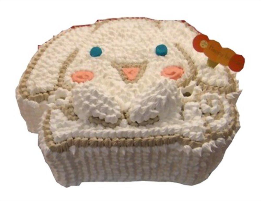 造型蛋糕   優仕紳大耳狗蛋糕