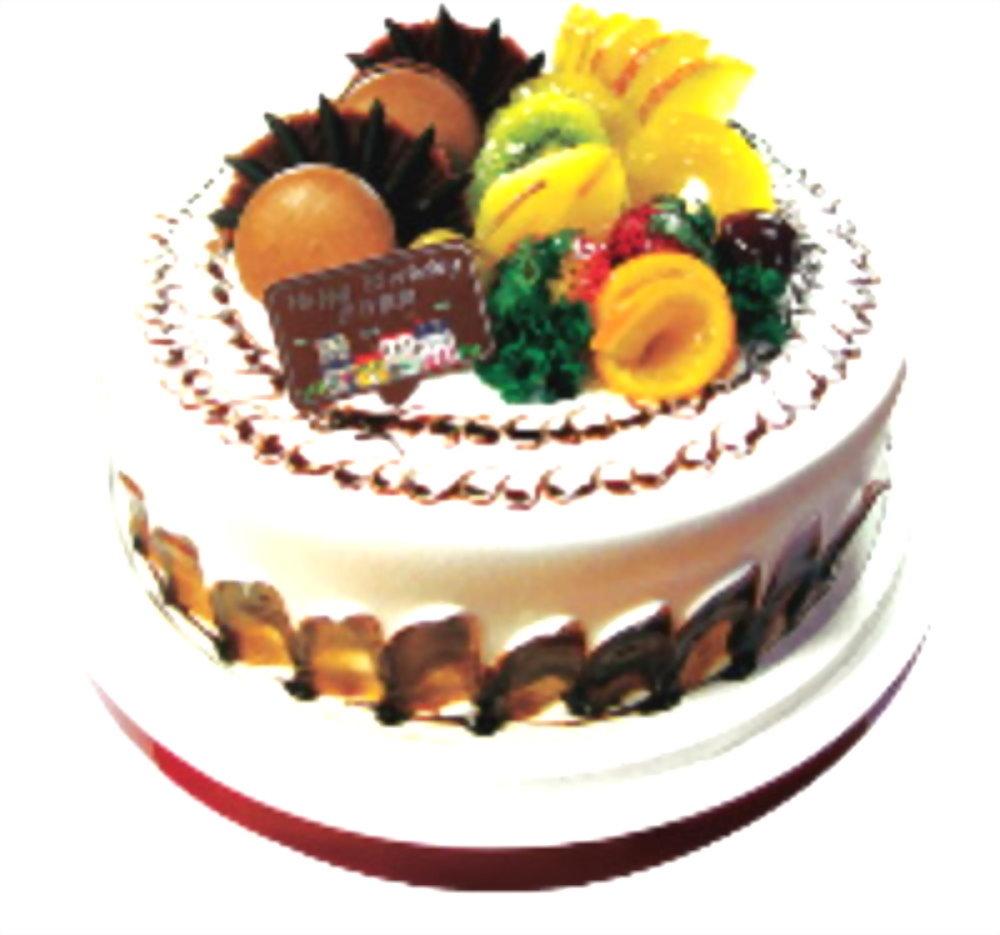 生日蛋糕   優仕紳可可戀情蛋糕