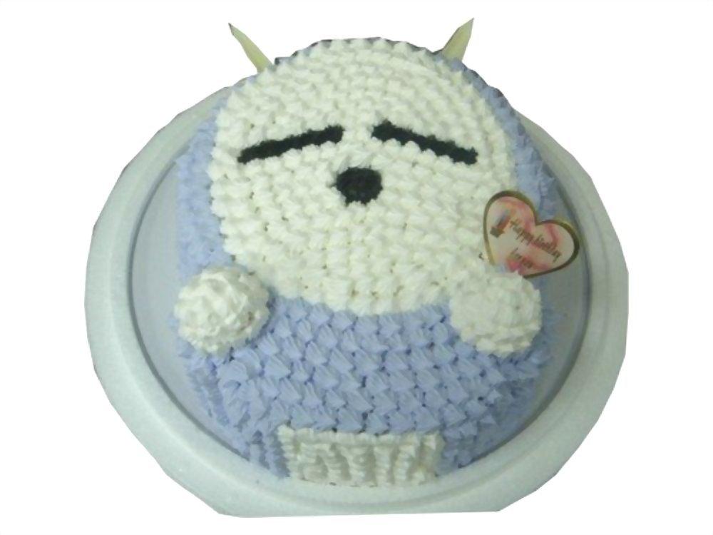 造型蛋糕 | 優仕紳賤兔蛋糕