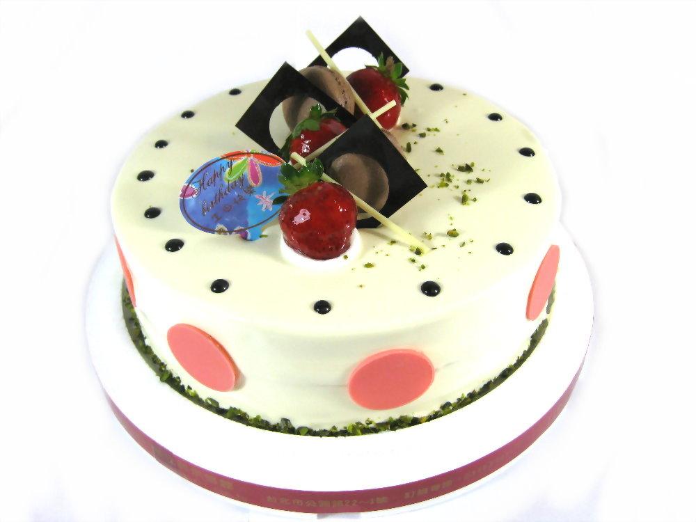 生日蛋糕 | 優仕紳夢想蛋糕