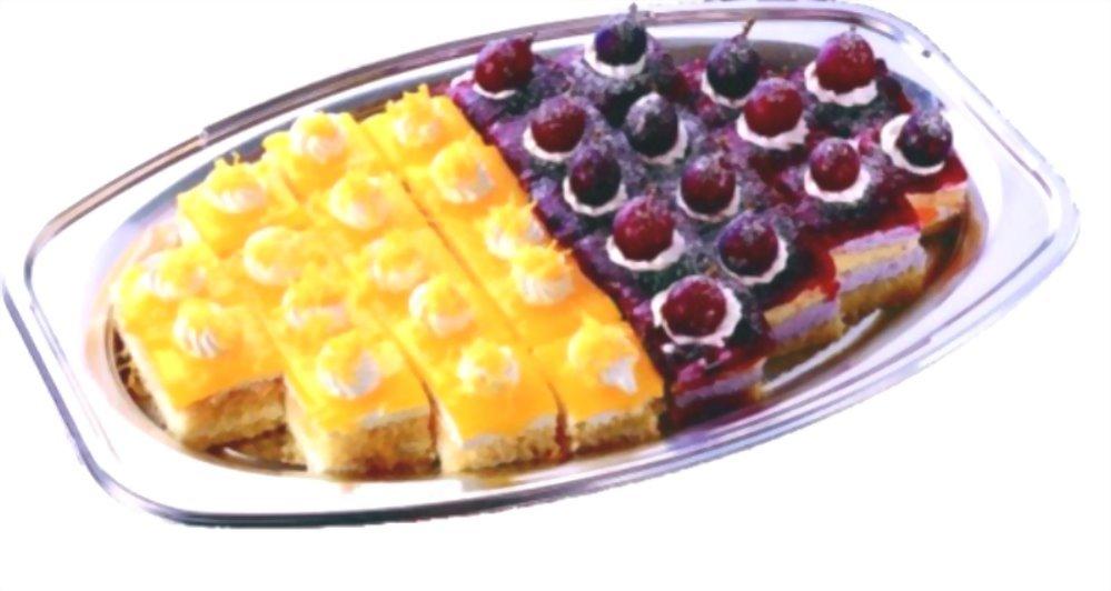 宴會餐點   優仕紳精緻藍莓蛋糕