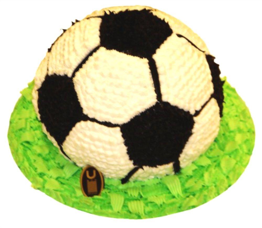 造型蛋糕 | 優仕紳足球蛋糕