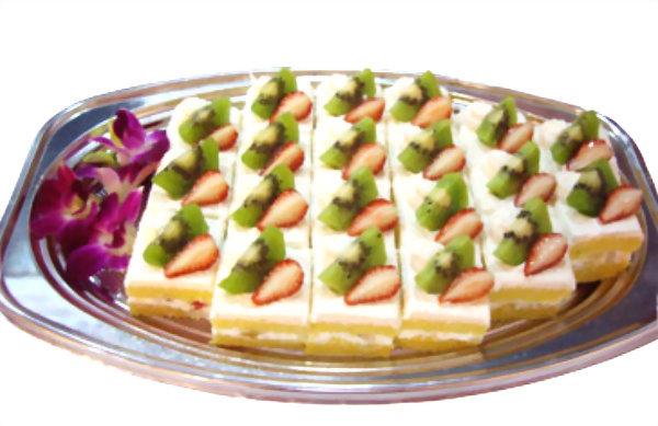 宴會餐點   優仕紳水果蛋糕