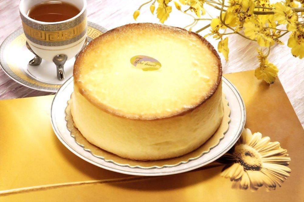 [台北伴手禮] | 優仕紳福崗天使乳酪蛋糕