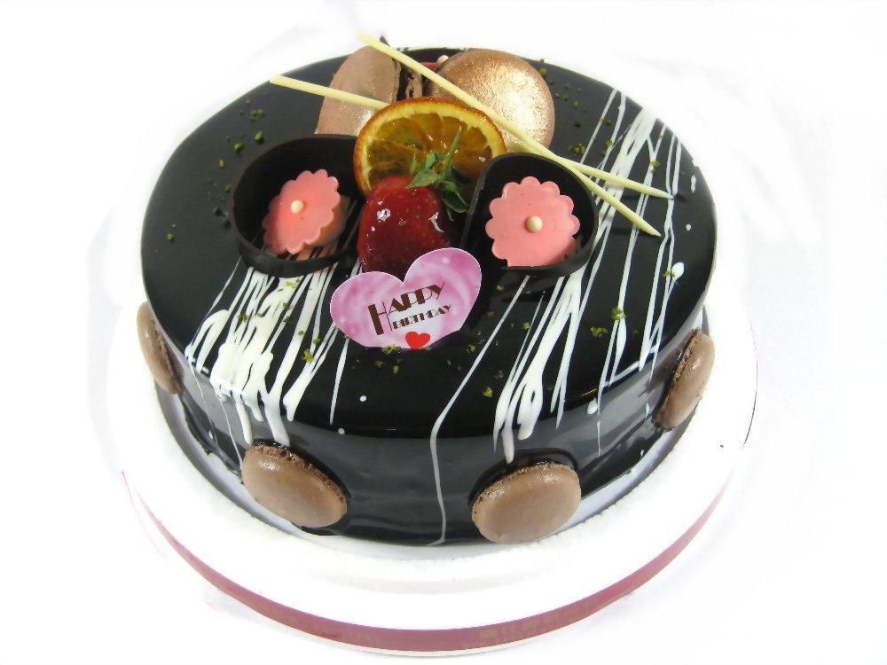 生日蛋糕 | 優仕紳巧思蛋糕
