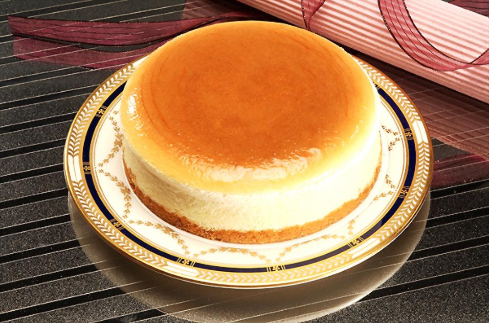 [台北伴手禮] | 優仕紳原味乳酪蛋糕