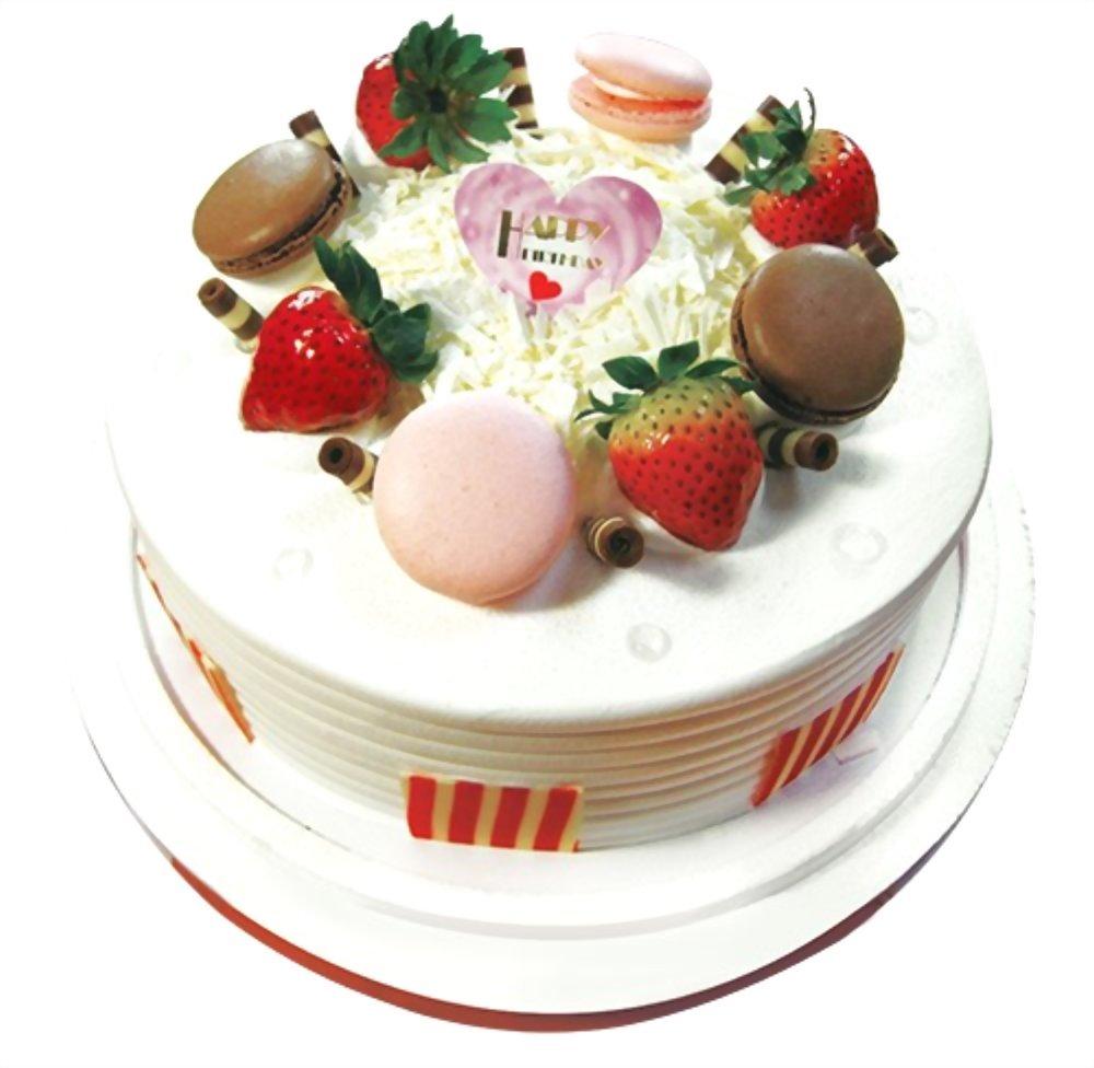 生日蛋糕 | 優仕紳感恩蛋糕