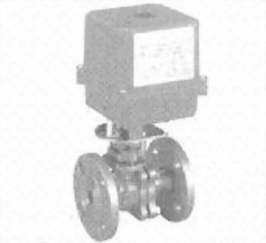 UM-1法蘭口球塞閥系列