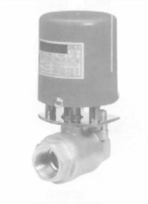 YBM-1電動馬達閥